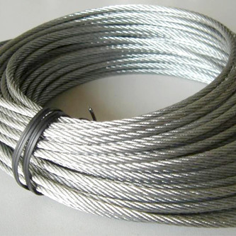 4mm Stainless Steel Cable | 100-metre 3