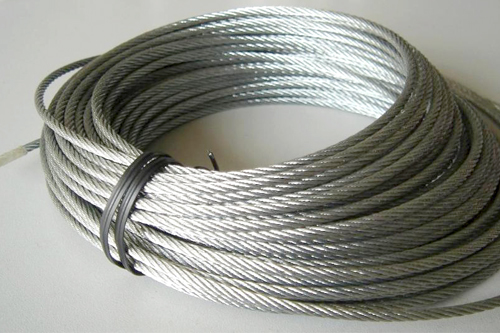 4mm Stainless Steel Cable | 25-metre 2