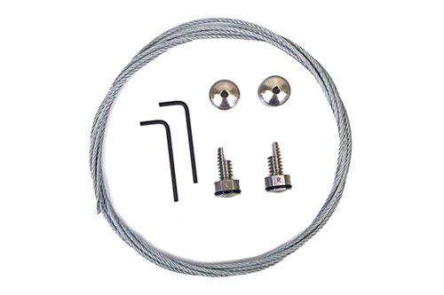 3m Single Cable Kit 3