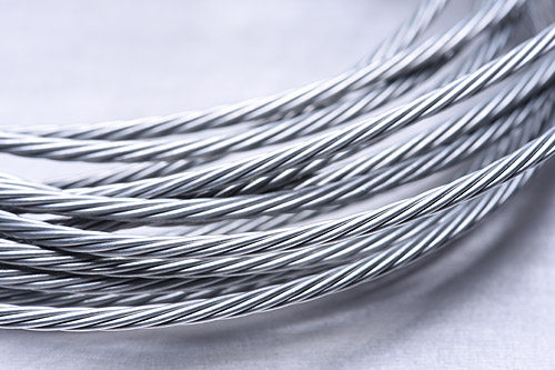 4mm marine grade Stainless Steel wire and cable for creating internal and external fences, rails and balustrades
