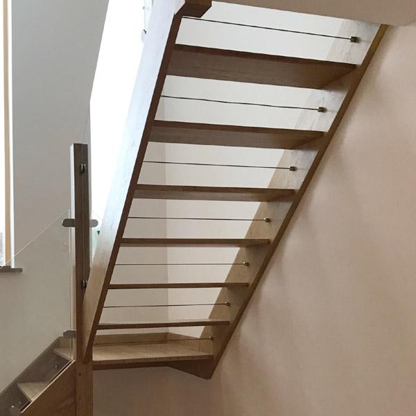 Indoor Stairs & Rails 3