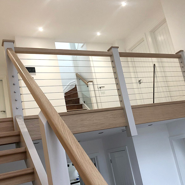 Premium quality balustrade cable fence systems | Buy online 3